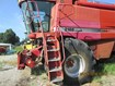Combine For Sale:  1997 Case IH 2188