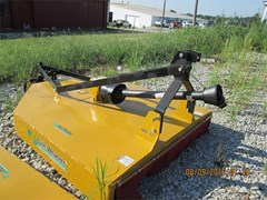 Rotary Cutter For Sale 2016 Bush-Whacker MD72