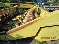 Header-Row Crop For Sale New Holland 974