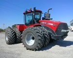 Tractor For Sale: 2015 Case IH STEIGER 470 HD, 470 HP