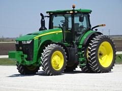 Tractor For Sale 2016 John Deere 8320R , 320 HP