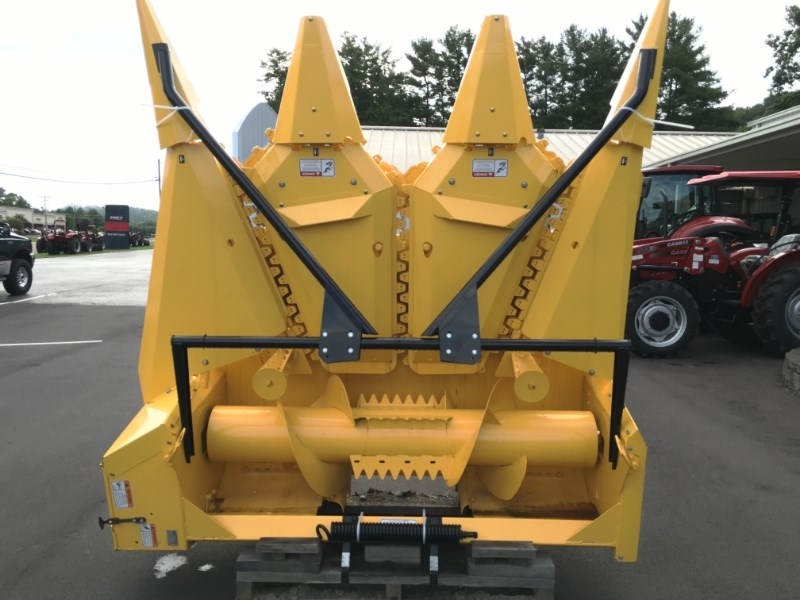 2016 New Holland 3PN Forage Head-Row Crop For Sale