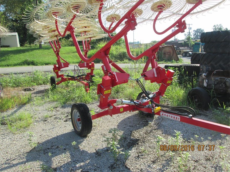 2013 Enorossi BATRAKE 10 Tedder For Sale