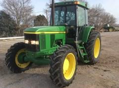 Tractor For Sale 1997 John Deere 7410 , 105 HP