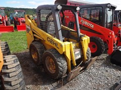 Skid Steer For Sale Gehl SL3640E , 35 HP