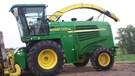 Forage Harvester-Self Propelled For Sale:  2003 John Deere 7300