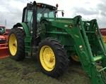Tractor For Sale: John Deere 6170M