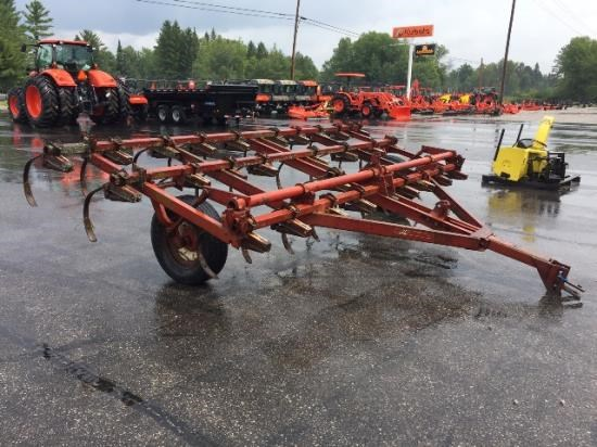 International 4500 Field Cultivator For Sale