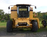 Combine For Sale: 1996 New Holland TR98