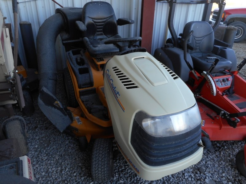 2010 Cub Cadet GT2542 Riding Mower For Sale