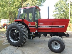 Tractor For Sale International 5088 , 135 HP