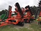 Vertical Tillage For Sale:  2014 Krause 8000-30