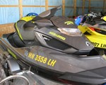 Watercraft For Sale: 2015 Sea-Doo 2015 GTX LIMITED IS 260
