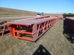 Conveyor - Transfer For Sale:  Fisher 30204