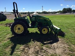 Tractor For Sale:  John Deere 4120 , 43 HP