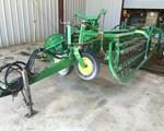 Hay Rake For Sale: 2004 John Deere 705