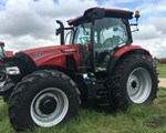 Tractor For Sale: Case IH MAX125