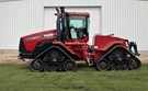 Tractor For Sale:  2011 Case IH STEIGER 435 QUADTRAC , 435 HP