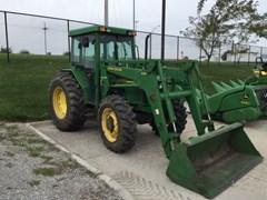 Tractor For Sale:  2001 John Deere 5310 , 55 HP