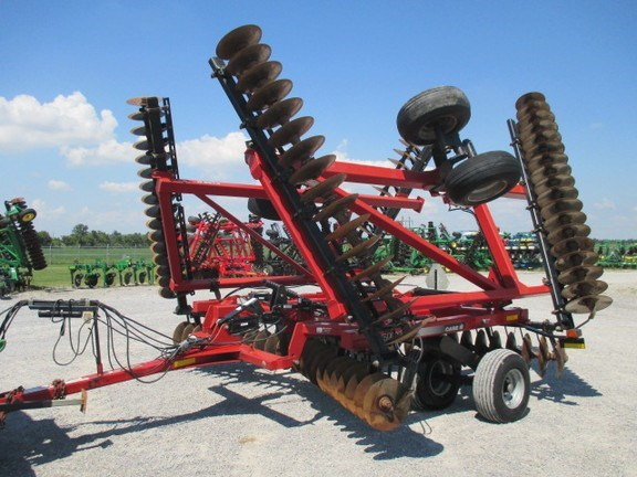2009 Case IH RMX340 Disk Harrow For Sale