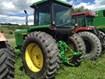 Tractor For Sale:  1985 John Deere 4450 , 140 HP