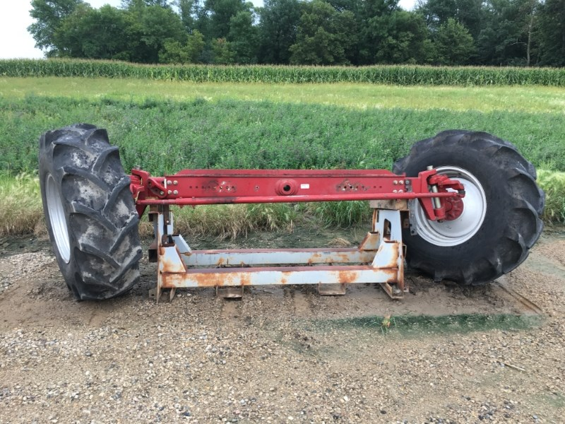 Case IH 12RR Wheels and Tires For Sale
