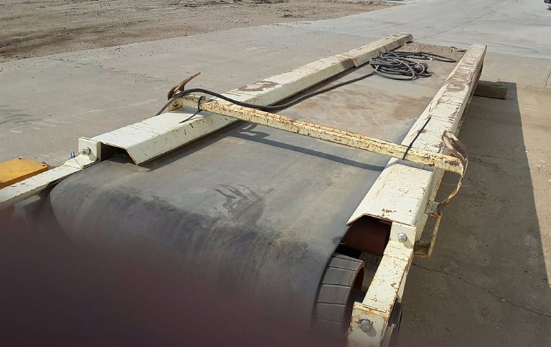 2012 AES 3620SRC Conveyor - Transfer For Sale