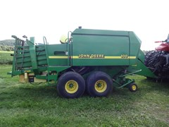 Baler-Big Square For Sale John Deere 100