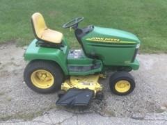 Riding Mower For Sale John Deere 325 , 18 HP