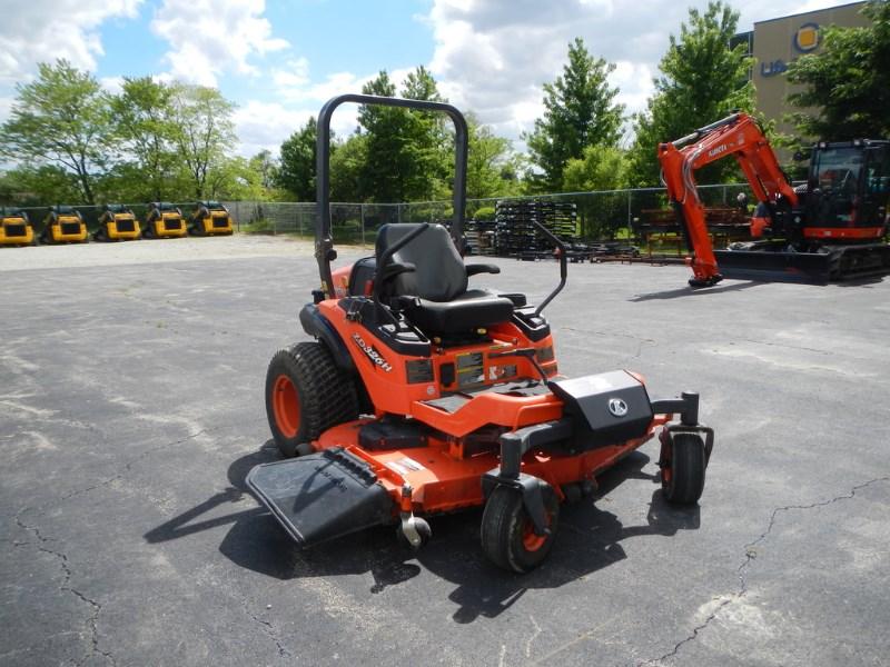 2014 Kubota ZD326HL Zero Turn Mower For Sale