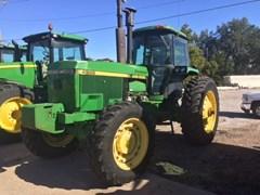 Tractor For Sale 1990 John Deere 4955 , 210 HP