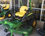 Riding Mower For Sale: 2016 John Deere Z950M, 25 HP