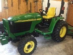 Tractor For Sale:  2004 John Deere 4310 , 32 HP