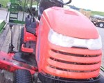 Riding Mower For Sale: 2007 Simplicity Broadmoor 20VH, 20 HP