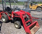 Tractor For Sale: 2006 Mahindra 1815, 18 HP