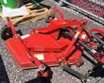 Finishing Mower For Sale: 2008 Buhler 60