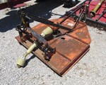 Rotary Cutter For Sale: 2008 Buhler 48