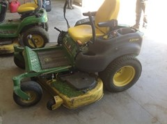 Riding Mower For Sale:  2011 John Deere Z655 , 17 HP