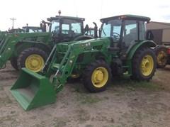 Tractor For Sale:  2015 John Deere 5085E , 85 HP