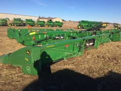 Header-Corn For Sale:  2005 John Deere 1293