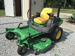Riding Mower For Sale:  2005 John Deere 757 , 25 HP