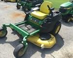 Riding Mower For Sale: 2012 John Deere Z445, 27 HP