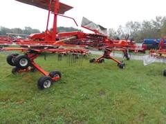 Hay Rake-Rotary For Sale Kuhn GA7822