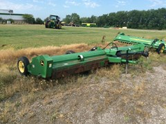 Cutter For Sale 2007 John Deere 520