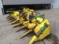 Forage Head-Rotary For Sale 2006 John Deere 688