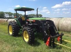 Tractor For Sale:  1995 John Deere 6300 , 75 HP