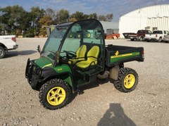 Utility Vehicle For Sale:  2012 John Deere XUV 625I GREEN