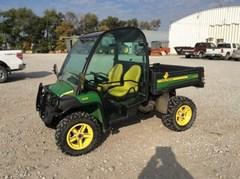 Utility Vehicle For Sale:  2012 John Deere XUV 625I GREEN