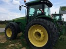 Tractor For Sale:  2010 John Deere 8295R , 295 HP