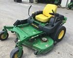 Riding Mower For Sale: 2004 John Deere 757, 25 HP